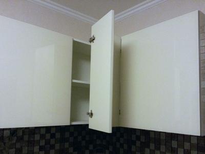 угловой шкаф-гармошка