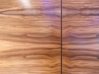 наборный рисунок шпона оливы