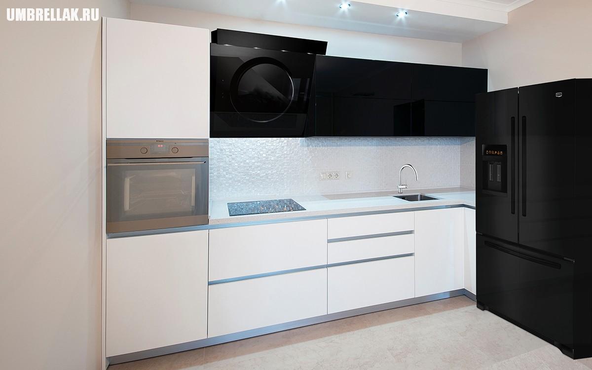 Фото дизайна угловых квартир