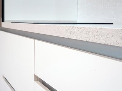 металлические профили для открывания фасадов