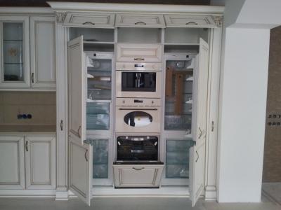 встраваемые морозильная и холодильная камеры
