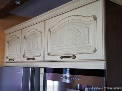 распашные шкафы для кухни