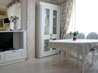 Квартира на Нёманской