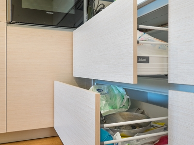 выдвижные шкафы тандембокс