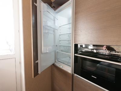 отделение холодильника