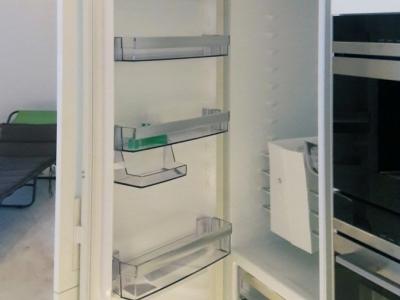 Встроенный холодильник Siemens