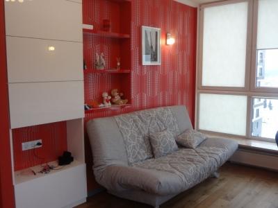 мебельная секция для хранения