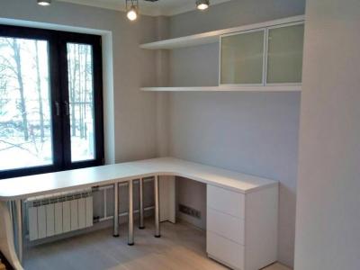 Детская комната изготавливалась с высококачественных экологических материалов, дизайнерского назначения