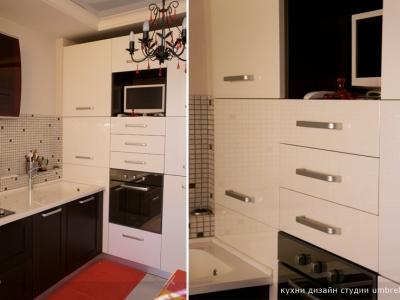 многофункциональный шкаф-колонна