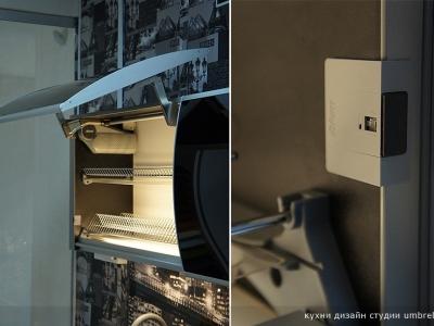 servodrive-электрический привод для открывания ящиков