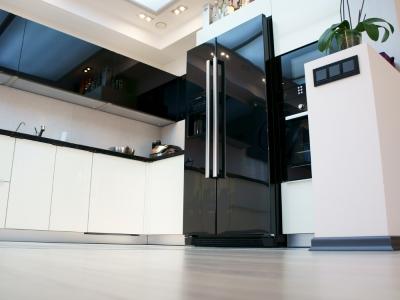 Холодильник системы S'B'S Bosch