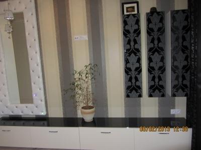 декоры на навесных шкафах