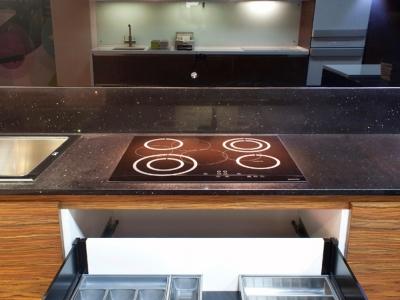 индукционная варочная панель для кухни