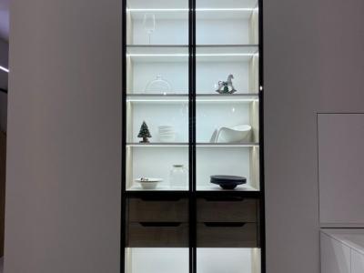 Керамическая кухня, итальянская керамика коллекция 2020
