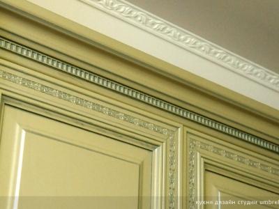 характерный рисунок с посеребрением- особенность данной коллекции Доломита
