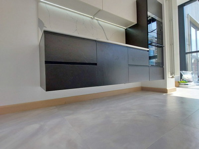 С  изготовлением  кухонной мебели, конструкторы компании UMBRELLA выдали нужные КД документы для  строительных работ!