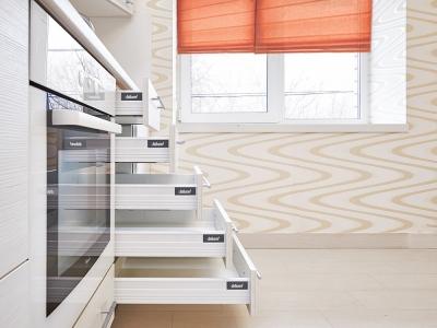 метабокс- практичное недорогое решение для хранения на кухне