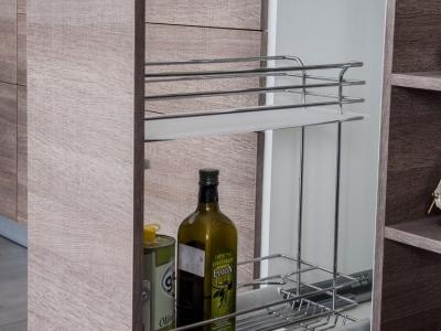карги удобная система для хранения бутылок