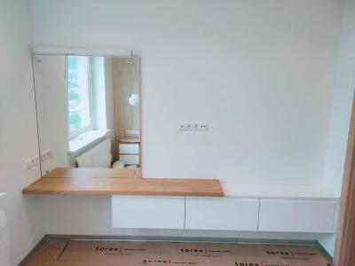 Меблировка на Рязанском проспекте в стиле Loft