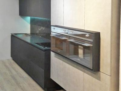 Спецэффект красок бетона создают ощущение натурального камня