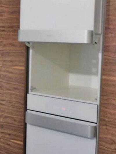 декоративная панель для сокрытия мелкой бытовой техники