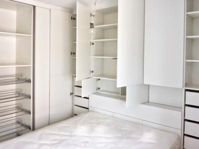 Меблировка квартиры