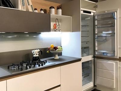 Современная кухня для среднего бюджета